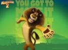 'Madagascar 2' e IMAX se lanzan con buen pie
