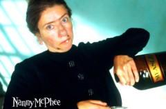 Emma Thompson explica su salida de Harry Potter