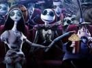 Pesadilla antes de Navidad 3D, estreno viernes 21