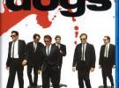 DVD: Reservoir Dogs, edición especial y Blue Ray