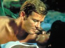 Roger Moore piensa que actuación de Daniel Craig es maravillosa