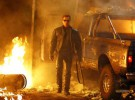 Terminator Salvation podría tener a Schwarzenegger