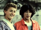 Keanu Reeves dice no a Speed y tal vez a Bill & Ted