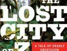 James Gray dirigirá a Brad Pitt en la búsqueda de la Ciudad Perdida de Z