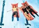 Rupert Grint en nuevas imágenes de Cherrybomb