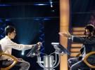Slumdog Millionaire y Benjamin Button favoritas para los premios BAFTA