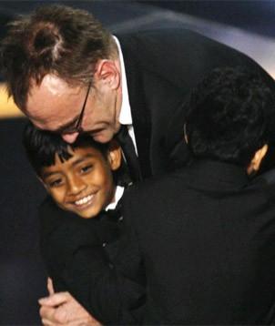 Oscars 2009: Slumdog Millionaire mejor película
