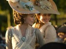 Oscars 2009: La duquesa mejor vestuario