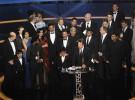 Oscars 2009: la crónica, vencedores y vencidos