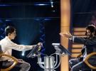 Oscars 2009: Slumdog Millionaire mejor guión adaptado