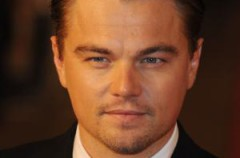 Leonardo DiCaprio protagonizará Inception