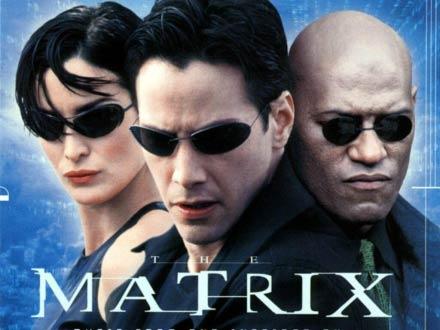 Matrix Cumple 10 Años