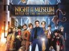 Tráiler en español de Noche en el museo 2