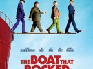 The Boat That Rocked, comedia de actores en aguas inglesas