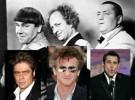 Penn, Carrey y del Toro, extraño trío de chiflados