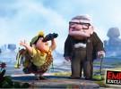 Up de Pixar abrirá Cannes 2009