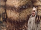 Póster de Where the wild things are, lo nuevo de Spike Jonze