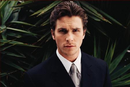 Christian Bale en Prisoners