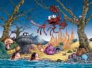 Gervais se apunta a la animación y la comedia industrial