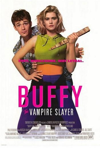 Buffy cine