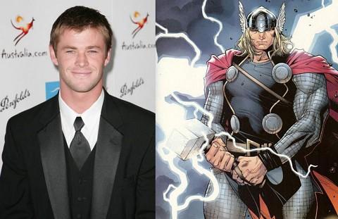 Thor ¿Et tù?
