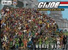 Tráiler internacional de G.I. Joe: The Rise of Cobra