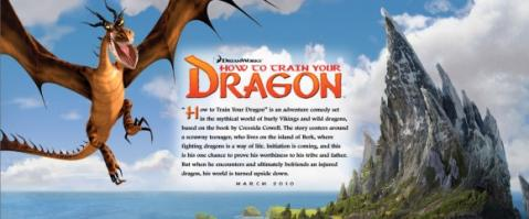 Howto train your dragon59