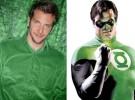 Bradley Cooper podría ser Linterna Verde