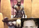 Definitivamente Tom Hiddleston es Loki, hermanastro de Thor