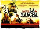 Gilliam vuelve a perderse en La Mancha
