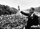 Spielberg prepara un biopic de Martin Luther King