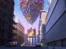 La Mostra de Venecia honrará a la gran Pixar