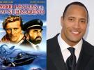 Dwayne Johnson, La Roca, para el remake de 20.000 Leguas de Viaje Submarino