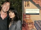 Javier Bardem y Salma Hayek, en la adaptación de Noticia de un secuestro