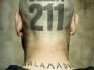 Celda 211, teaser tráiler y póster