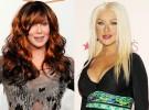 Cher y Christina Aguilera juntas… en el cine
