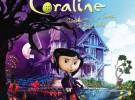 Póster y tráiler de Los mundos de Coraline