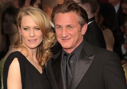 Sean Penn se retira temporalmente, con dos proyectos pendientes de un hilo