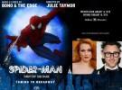 Spider-Man: El musical de Broadway alista a grandes talentos