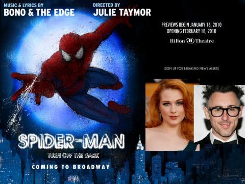Spidermanmusicalcummingwood