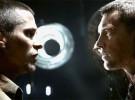 Terminator Salvation ya lidera la taquilla española