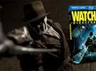 Watchmen y una nueva manera de ver el Blu-Ray