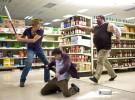 Tráiler de Zombieland, Humor más zombies, diversión asegurada