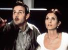 Nuestro representante nos odia: Los Arquette firman Scream 4