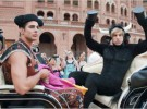 Taquilla EEUU: Brüno sustituye a los blockbuster del verano