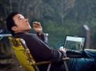 Variado de trailers: The Wolfman, 2012 y Ágora