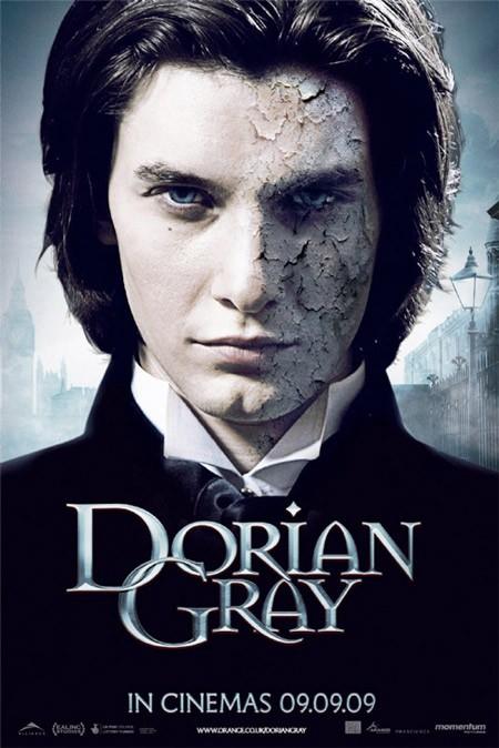 PosterDorianGray