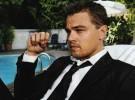 Leonardo DiCaprio y la Caperucita gótica