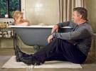 Tráiler de It's Complicated, comedia romántica para tres veteranos