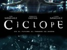 Tráiler de Cíclope, un corto español a la altura de The Surrogates